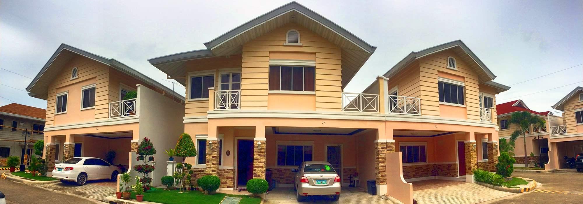 Cebu Home