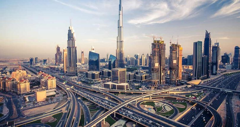 UAE delegation eyes PH for investment opportunities