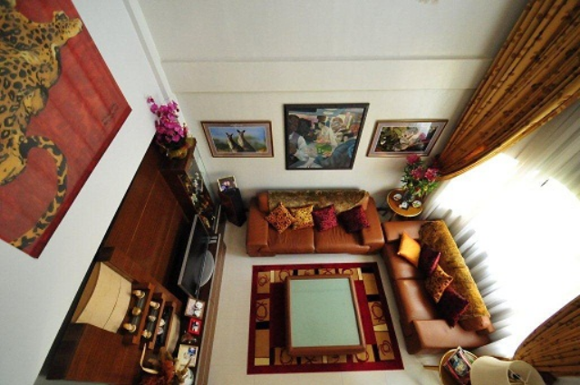 view-from-balcony-over-living-room-high-ceiling