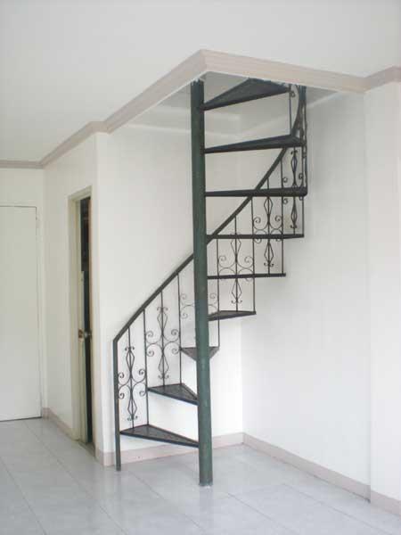 spiral-stairways